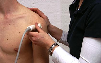 Fysio en Manuele therapie E. de Ruiter - Heesch