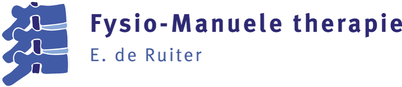 Fysio - Manuele therapie e. de Ruiter Heesch
